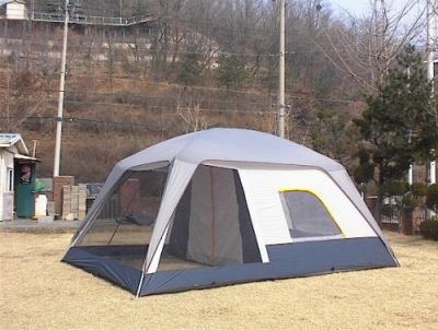 Tents | - Han - Yin Exim & Jungle Tent IndiaAdventure Camps Lodging in IndiaForest Tent ...