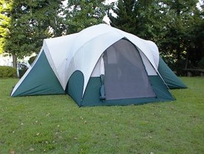 Tents | - Han - Yin Exim & Accommodation in Tents in IndiaAdventure Tents Accommodation ...