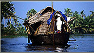 Kerala Backwaters, Best India Tours