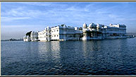 Lake Palace, Udaipur Tours & Travels, Best India Tours
