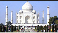 Taj Mahal, Agra Travel Agents, Best India Tours